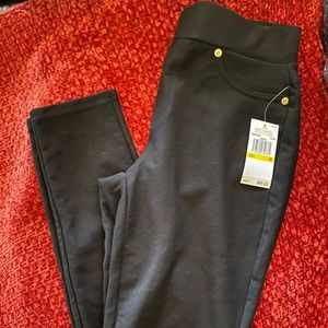 Michael Kors size medium basic black